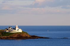 """500px / Photo """"Roches Point Lighthouse"""" by LISA O MAHONY"""