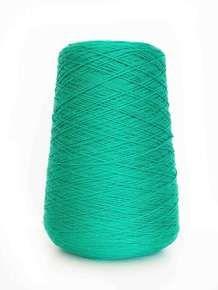 Merino Wool - Green - 4Ply Sport - 400g - Warm Pixie DIY