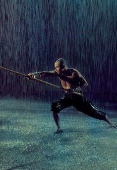 Gordon Liu - The 36th Chamber of Shaolin