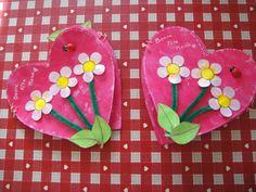 fête Mothers, Jar, Happy Name Day, Jars, Glass
