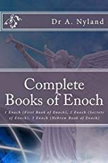 Title: Complete Books of Enoch: 1 Enoch (First Book of Enoch), 2 Enoch (Secrets of Enoch), 3 Enoch (Hebrew Book of Enoch), Author: A. Revelation Bible Study, Great Books To Read, Bible Knowledge, My Philosophy, Ancient Mysteries, Learn To Read, The Book, The Secret, Ebooks