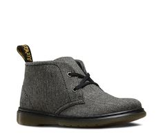 Herrin bone- boots