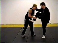 Fighting concepts from tai chi 24 form. Part 5.