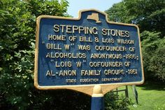 Home of Lois Wilson, and her husband Bill.  Alcoholics Anonymous AA history and archives. AA is an important part of a complete addiction treatment program. Holistic, private pay, 12 step, executive, and located in beautiful Panama. Serenity Vista Click here: www.serenityvista.com