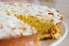 Stukje bij Beetje: Sinaasappelcake