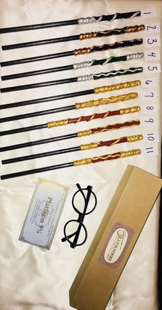 Wizarding World of Harry Potter Hermione Granger Replica Wand HW-1