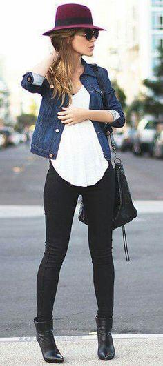 #look #casual #sombrero