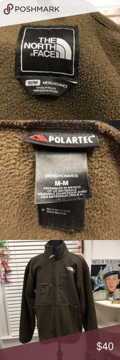 North Face jacket The North Face fleece jacket in excellent condition The North Face Jackets & Coats