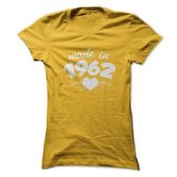 Wear this ladies shirt now...
