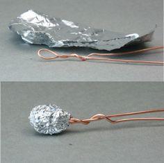 making doll heads w. polymer clay