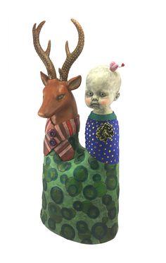 Nurturing Nature by Flora Art Studio Flora, Christmas Ornaments, Studio, Holiday Decor, Artwork, Nature, Design, Work Of Art, Naturaleza