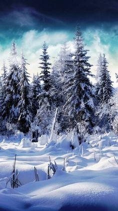 winter-wallpapers