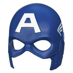 [HALLOWEEN] Marvel Avengers Assemble Captain America Hero Mask - $18.94 with FREE SHIPING WORLDWIDE! 2 DAYS for ALL USA DELIVERY!!! visit our site ->>> http://HALLOWEEN-CLOTHES.CF