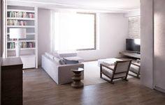 ARREDAMENTO E DINTORNI: spazio per guardaroba e librerie (progettazione e render)