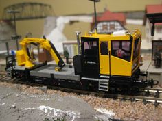Trains, Car, Train Room, Model, Automobile, Cars, Train