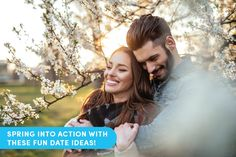 With this new season, blooming like the beautiful flowers it brings, new date ideas should be on your radar. Here are some perfect Spring date ideas!
