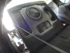 2010 Sti : Stealth SQ install with a slight twist :) - DIYMA Car Audio Forum