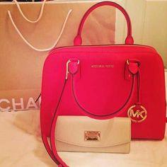 Mk handbag so cute
