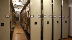 Compact Art Racks Allow a Museum to Expand Acquisitions