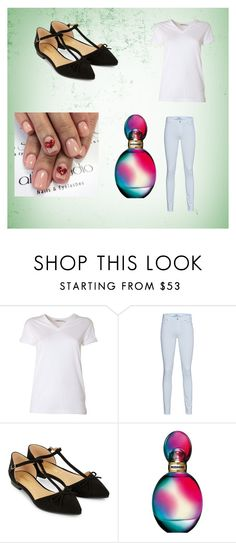 """Molly Weasley"" by bexie16 on Polyvore featuring T By Alexander Wang, 7 For All Mankind, Accessorize and Missoni"