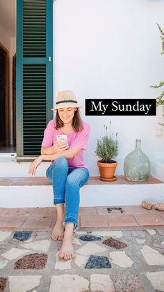 How was your Sunday? Time Management Tips, Online Entrepreneur, Sunday, Domingo