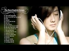 Best English Songs 2016 - YouTube