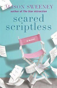 Scared Scriptless by Alison Sweeney