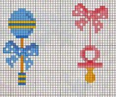 Brilliant Cross Stitch Embroidery Tips Ideas. Mesmerizing Cross Stitch Embroidery Tips Ideas. Cross Stitch Beginner, Mini Cross Stitch, Cross Stitch Alphabet, Baby Cross Stitch Patterns, Crochet Blanket Patterns, Cross Stitch Designs, Cross Stitching, Cross Stitch Embroidery, Broderie Simple