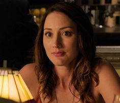 Bree Turner as Rosalee Calvert in Grimm, Season 1, Episode 3 - A Dish Best Served Cold