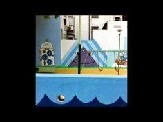 The Sea and Cake - Harps