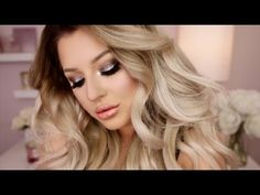 Urban Decay Naked Ultimate Basics Palette Makeup Tutorial - YouTube