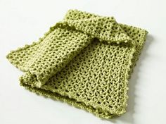 This handmade crochet baby blanket comes in 37 colors!  Custom made to match your nursery and so snuggly!