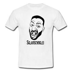 #Koksmann #Sgladschdglei T-Shirt   @Spreadshirt https://www.spreadshirt.de/kocksmann+sgladschdglei-A104969876