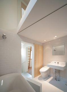 BASE house - Komada Architects Office