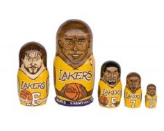 lakers valentine's day gift