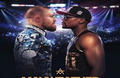MMA vs Boxing: Floyd Mayweather Jr., Conor McGregor to Have A Billion-Dollar Match! - http://www.movienewsguide.com/mma-vs-boxing-floyd-mayweather-jr-conor-mcgregor-billion-dollar-match/206649