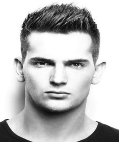 Coupe Cheveux Court Homme Tendance ~ Coupe Cheveux Homme 2016