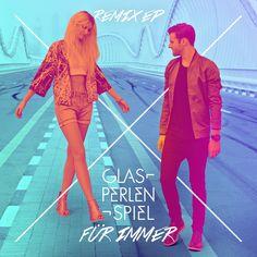 Für immer (Remix EP) by Glasperlenspiel