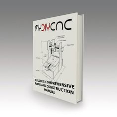 DIY Desktop CNC Builder's Plans & Manuals eBook                                                                                                                                                     Mais
