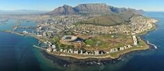 Cape Town Holiday Apartment Rentals