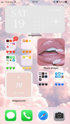 Anime Zodiac, Ios Update, Diy Crafts Hacks, Aesthetic Stickers, Phone Backgrounds, Homescreen, Layouts, Icons, Phone Cases