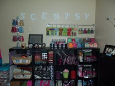 scentsy family home office ideas on pinterest offices