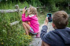 Infancia y redes sociales. claves para un uso responsable para que los más pequeños de la casa estén protegidos mientras disfrutan en las redes sociales
