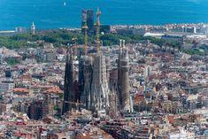 1.Mai in Barcelona – Ein Weblog von Stawi