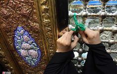 مقبره تاریخی بی بی شهر بانو ,شهرهای استان تهران- دیدنی های استان تهران