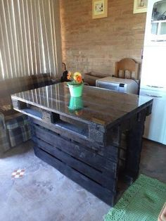 pallet bar - Google Search
