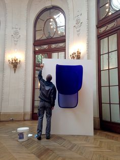 Antoine Lesur et Marc Venot ABV #BelgiumIsDesign #ABV #PrixEmileHermès