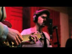 The Slow Show - God Only Knows (The Amazing Sessions)