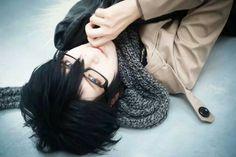 Fushimi cosplay. K Project ♥