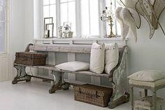 Vintage Home Decor Diy